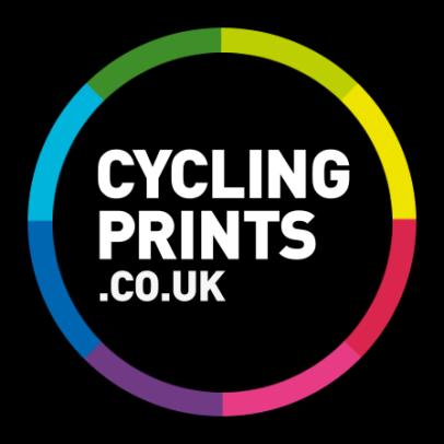 cycling prints logo